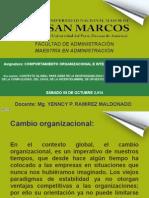 Comportamiento organizacional 4ta Semana.ppt