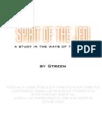 Spirit of the Jedi