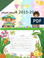 Agenda 2015.2016