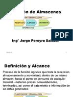 Clase 1  Administracion de Almacenes UNMSM.ppt