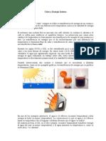 1.- Calor y Energia Interna
