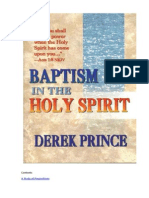 Baptism in the Holy Spirit - Derek Prince