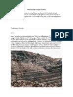 Resurset Minerare Te Kosoves