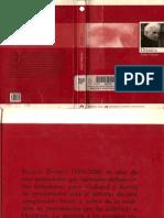 Yebenes Zenia - Breve Introduccion Al Pensamiento de Derrida (1)