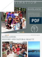Destination Bangladesh Unusual Unique Authentic