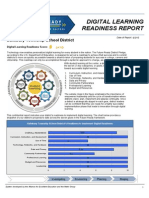 Future Ready Report - June 2015