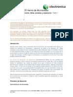 Tecnología de  Horno Microondas.docx