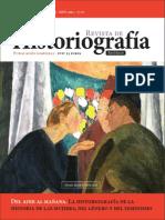 Revista Historiografia Numero 22