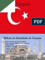 Turquia pw