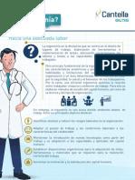 Guia Salud Ergonomia Cantella
