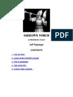 Gideon's Torch