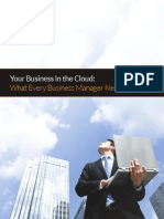 Your Bussiness in he cloud