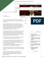 Muerte Del Expresidente de Comcel Adrián Hernández - Bogotá - ELTIEMPO