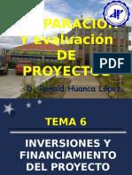 TEMA PEP6