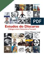 Estudos Do Discurso Nilton Milanez