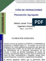 Gestión Operaciones_Planeación Agregada