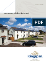 Domestic Refurb Brochure 2nd Issue March 2015