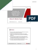 1. Principios de Comunicación Microondas 19 Mayo 2014