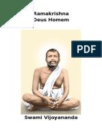 Ramakrishna Deus Homem 1