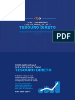 Guia do Tesouro Direto - Rico