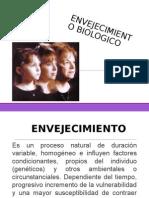 Envejecimiento Biologico 2014 I