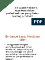 Evidence-Based Medicine, Translet