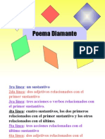 Poema Diamante