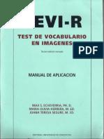 test TEVI.pdf