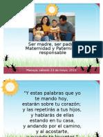 paternidad y maternidad responsable.pptx