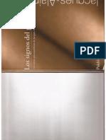 Los signos del goce. Los cursos psicoanalíticos de Jacques Alain Miller..pdf