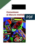 Comunicare Si Discurs Mediatic Discursul