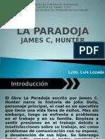 La Paradoja, James C. Hunter