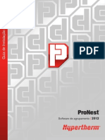 ProNest 2012 Quick Start Guide