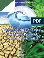 Origens Da Escassez de Agua Potavel