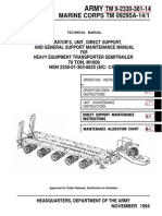 US Army Het Manual UNloading and Uploading Manual