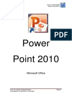 Modulo Power Point 4º Bimestre