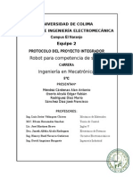 Protocolo Equipo 2 IMT 5°C