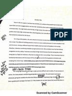 high school fears essay thing (1)
