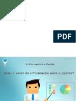 Apresentação - Sistemas Da Informação