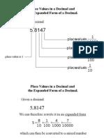 decimals (1)