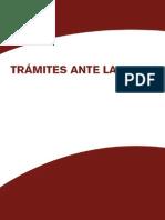 Tramites Ante La Sunat