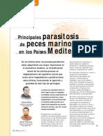 Parasitosis Marinas