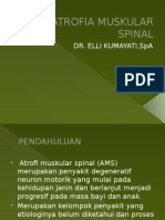 Atrofia Muskular Spinal