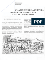 Cultura Anclas Carera