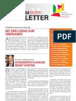 Ausgabe Nr.4 Februar 2010