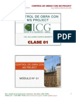 Proyect clase 01