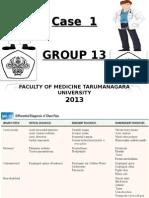 Adhitia-Problem 1A-Emergency Medicine Block