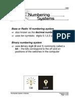 MELJUN CORTES The Number System