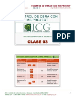 Proyect clase 03