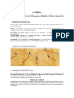 Basket- Spain-Tactics